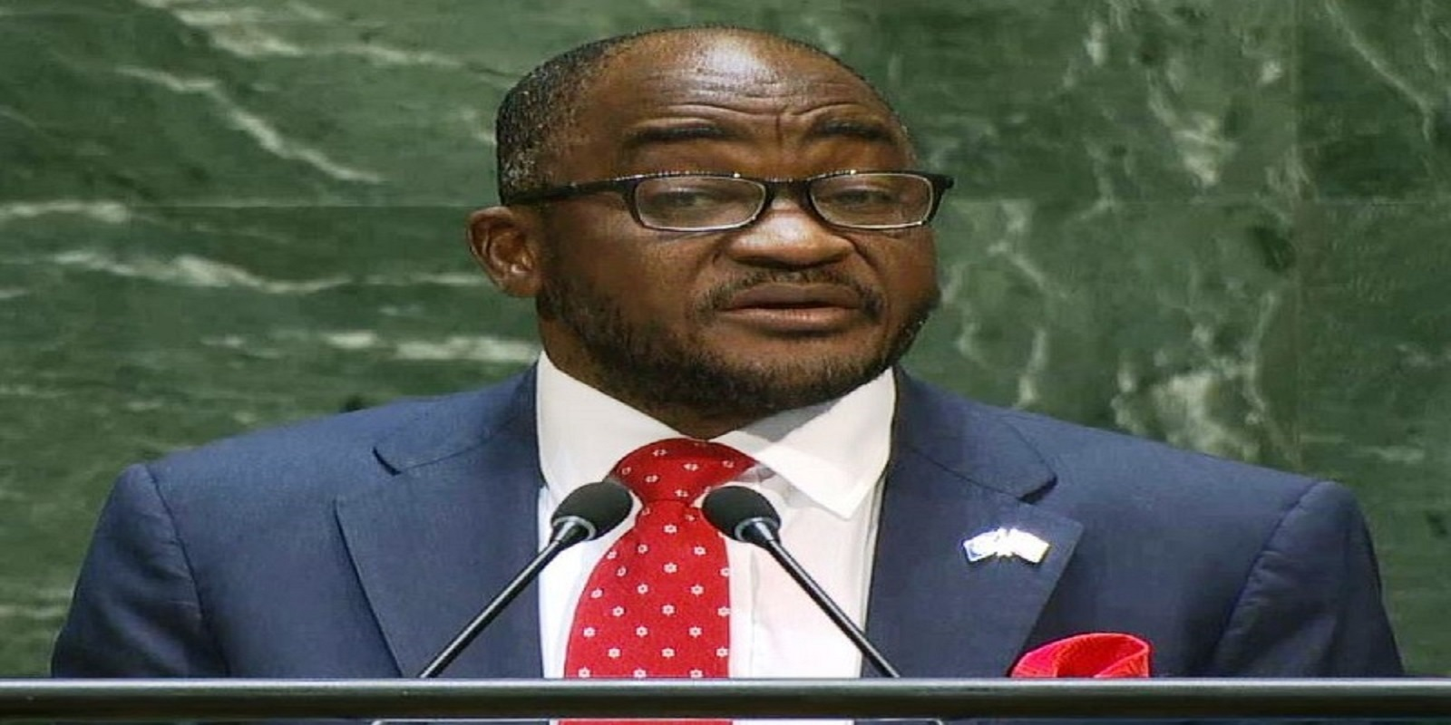 Liberia Leads UNGA Adoption of Access to Information Resolution
